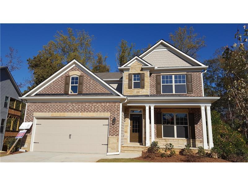 4280 Spring Ridge Drive, Cumming, GA 30028 (MLS #5706074) :: North Atlanta Home Team