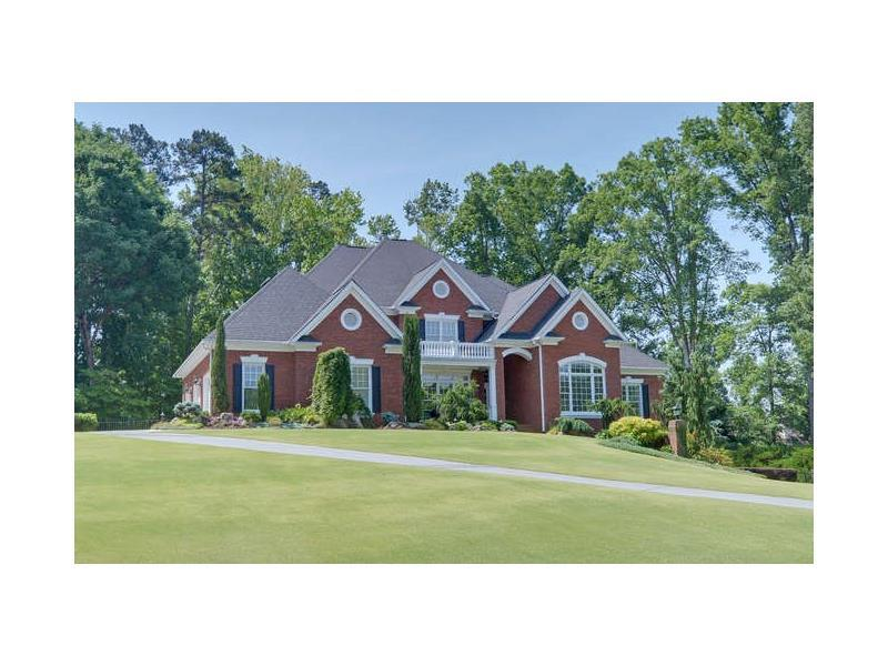 1075 Belmont Place, Braselton, GA 30517 (MLS #5706976) :: North Atlanta Home Team