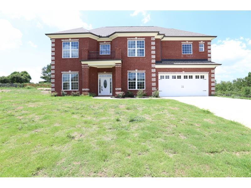 5849 Wedgewood Manor, College Park, GA 30349 (MLS #5708309) :: North Atlanta Home Team