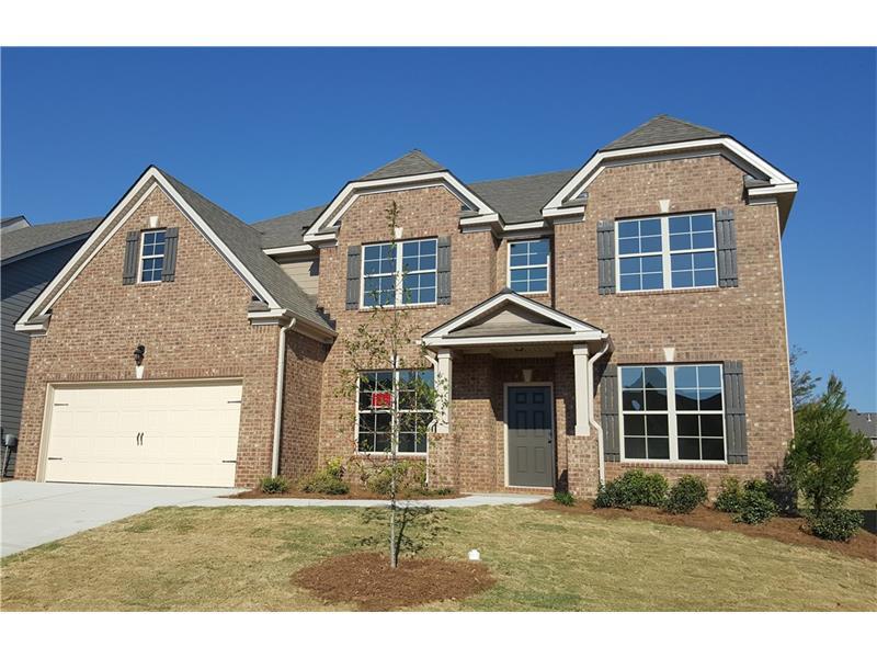 510 Georgia Circle, Loganville, GA 30052 (MLS #5708572) :: North Atlanta Home Team