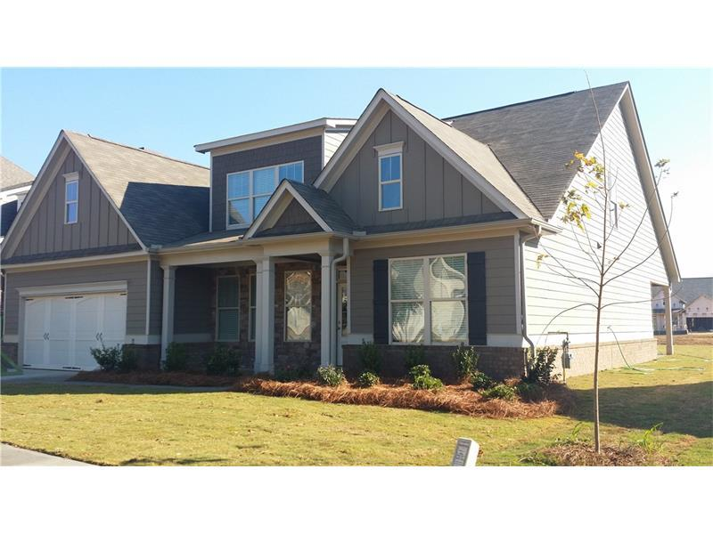 11 Twelve Oaks Drive SE, Cartersville, GA 30120 (MLS #5711896) :: North Atlanta Home Team