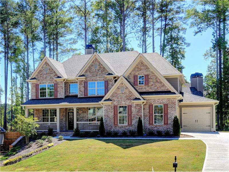 6161 Mortimer Court, Acworth, GA 30101 (MLS #5713411) :: North Atlanta Home Team