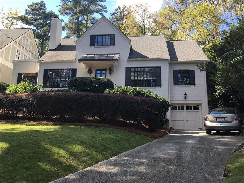 1652 Noble Drive, Atlanta, GA 30306 (MLS #5715017) :: North Atlanta Home Team