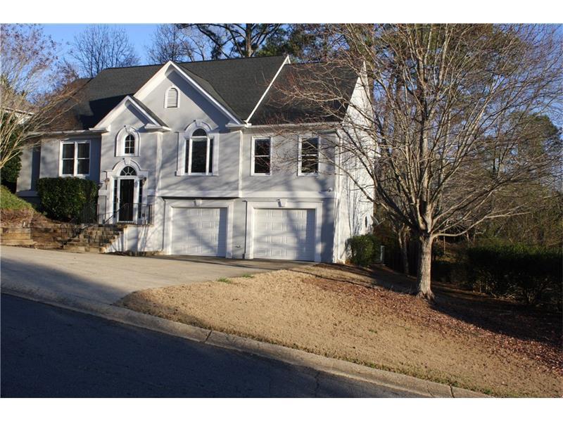 98 Hunters Creek, Dallas, GA 30157 (MLS #5715110) :: North Atlanta Home Team