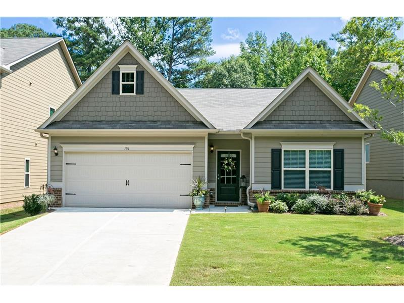 580 Country Ridge Drive, Hoschton, GA 30548 (MLS #5715435) :: North Atlanta Home Team