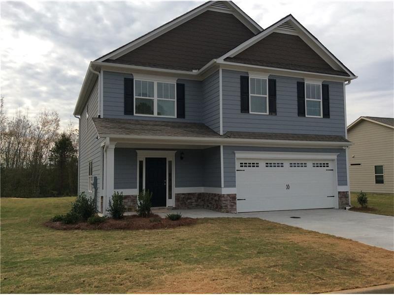 50 Mercer Lane, Cartersville, GA 30120 (MLS #5716094) :: North Atlanta Home Team