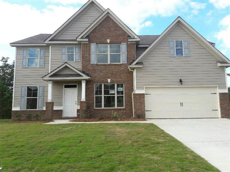 198 Huntleigh Shore Lane E, Dallas, GA 30132 (MLS #5717209) :: North Atlanta Home Team