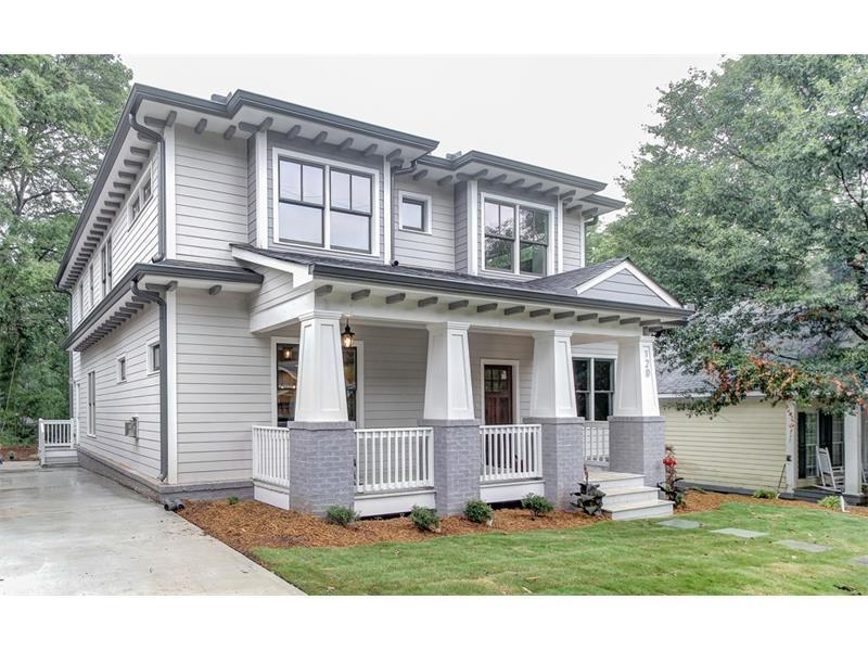 120 Poplar Street, Decatur, GA 30030 (MLS #5717323) :: North Atlanta Home Team