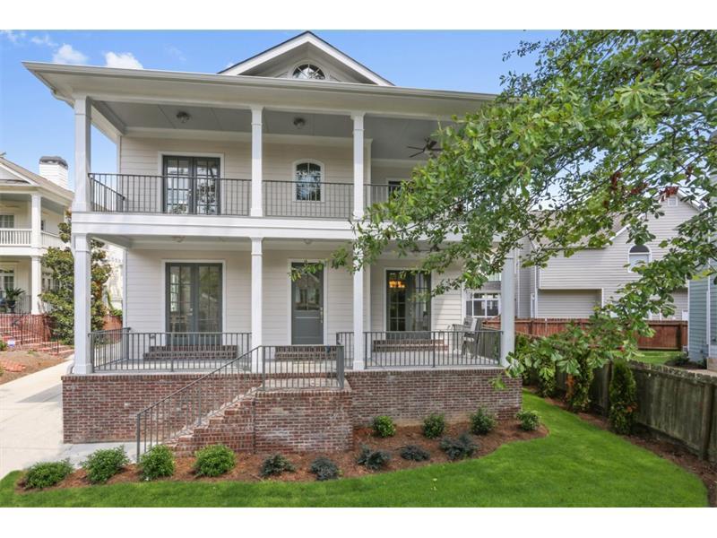 2517 Ellijay Drive, Brookhaven, GA 30319 (MLS #5717444) :: North Atlanta Home Team