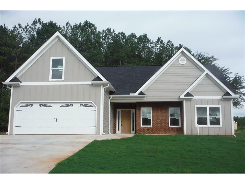 12 Blarneystone Way, Adairsville, GA 30103 (MLS #5718035) :: North Atlanta Home Team