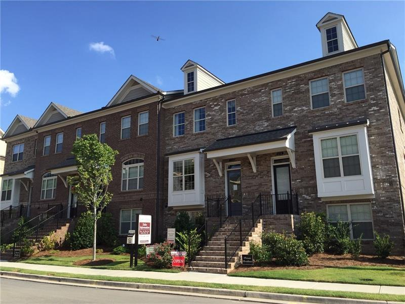 1099 Township Square, Alpharetta, GA 30022 (MLS #5718397) :: North Atlanta Home Team