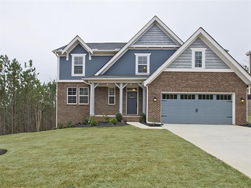 139 Stargaze Ridge, Canton, GA 30114 (MLS #5718927) :: Carrington Real Estate Services