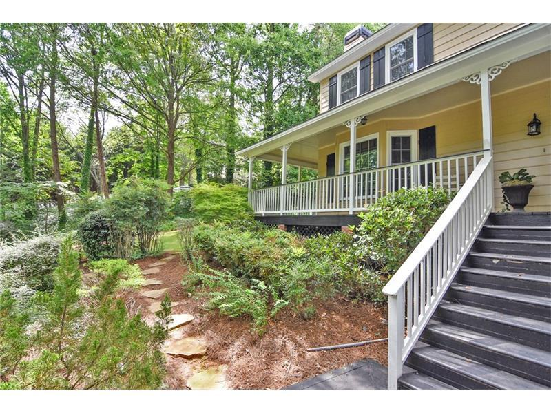 3773 Rivaridge Drive, Marietta, GA 30062 (MLS #5720882) :: North Atlanta Home Team