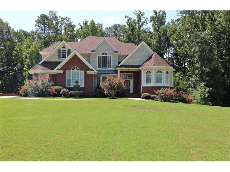 5103 Waldenbrooke Court, Acworth, GA 30101 (MLS #5721418) :: North Atlanta Home Team