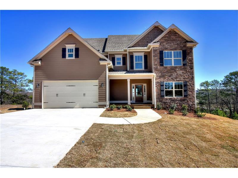 5 Hillshire Drive, Cartersville, GA 30120 (MLS #5721429) :: North Atlanta Home Team