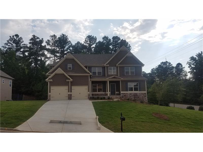 1006 Boxwood Lane, Canton, GA 30114 (MLS #5721628) :: North Atlanta Home Team