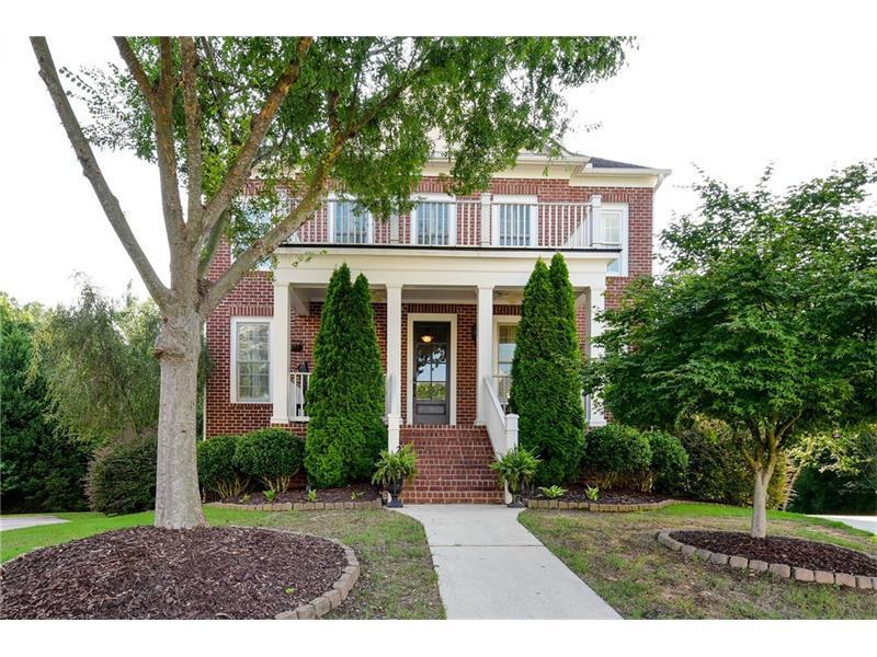 1208 Gathering Oaks Court SE, Mableton, GA 30126 (MLS #5722293) :: North Atlanta Home Team
