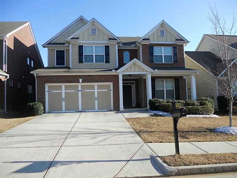 4178 Pebble Pointe Drive #0, Lilburn, GA 30047 (MLS #5723092) :: North Atlanta Home Team