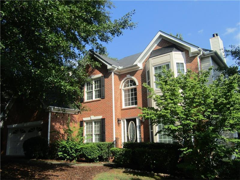 370 Crafton Court, Lawrenceville, GA 30043 (MLS #5723639) :: North Atlanta Home Team