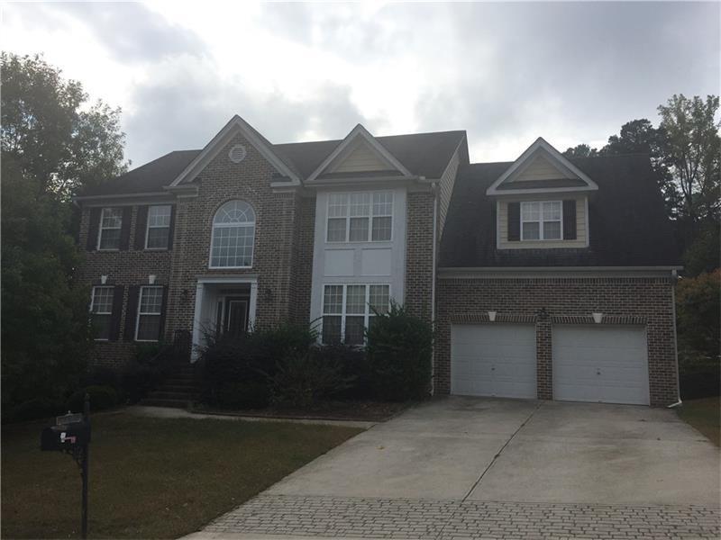 6703 Blantyre Boulevard, Stone Mountain, GA 30087 (MLS #5723914) :: North Atlanta Home Team