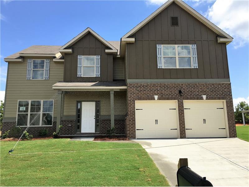 20 Hillside Oak Lane, Covington, GA 30016 (MLS #5725125) :: North Atlanta Home Team