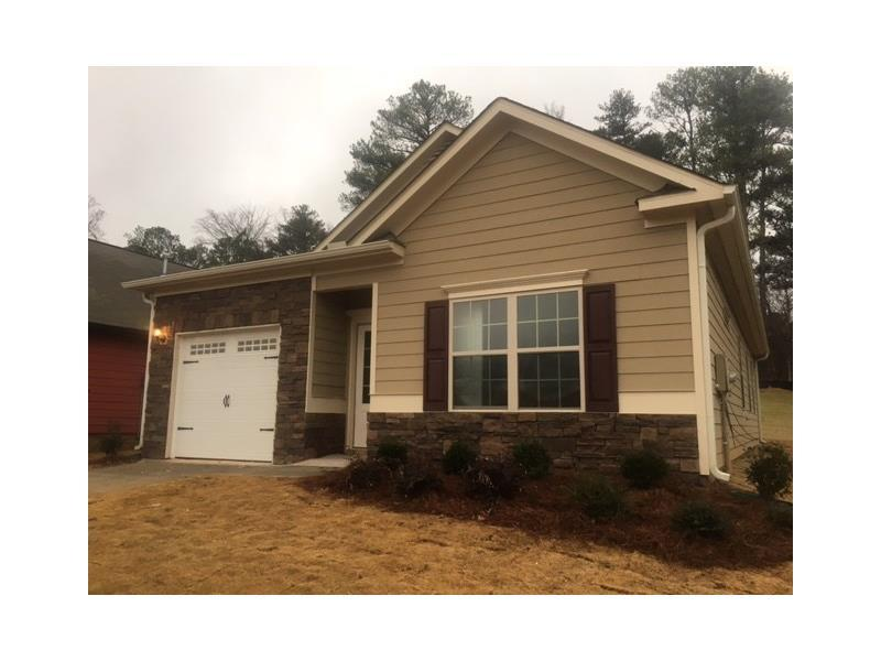 62 Howard Avenue, Cartersville, GA 30121 (MLS #5725557) :: North Atlanta Home Team