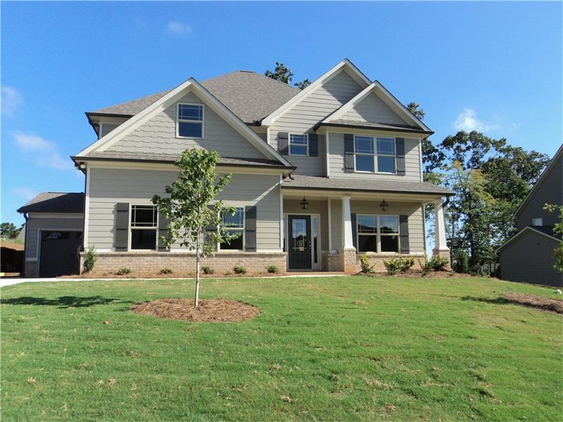 1053 Abe Lincoln Way, Jefferson, GA 30549 (MLS #5726033) :: North Atlanta Home Team