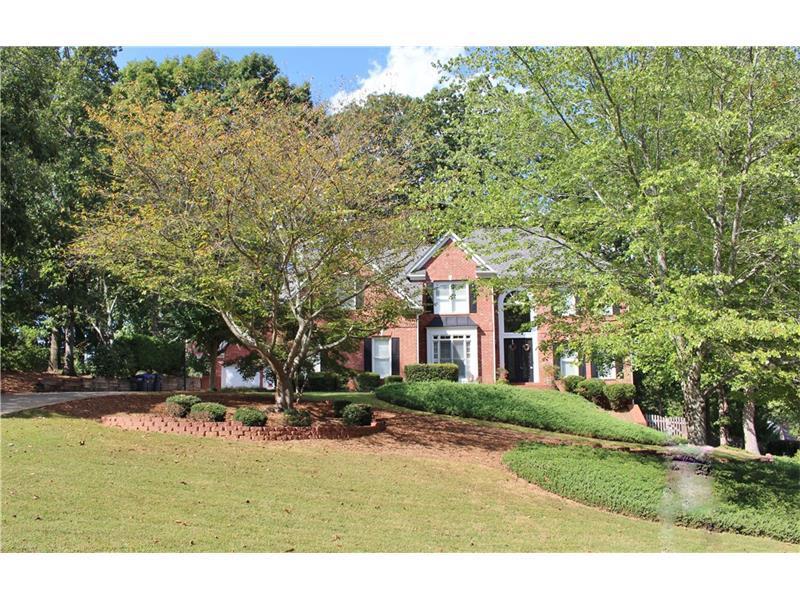 6450 Oak Valley Drive, Cumming, GA 30040 (MLS #5727480) :: North Atlanta Home Team
