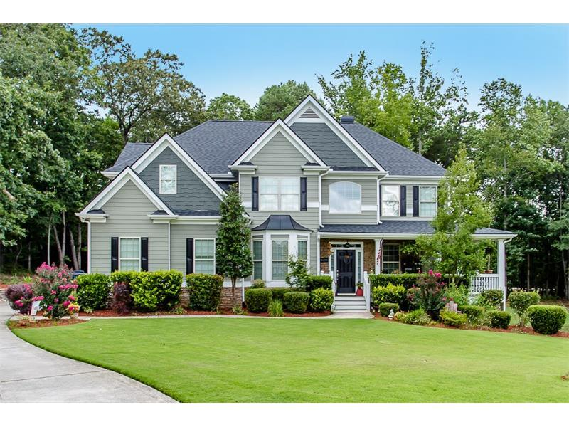 631 Whirlaway Street, Jefferson, GA 30549 (MLS #5728347) :: North Atlanta Home Team