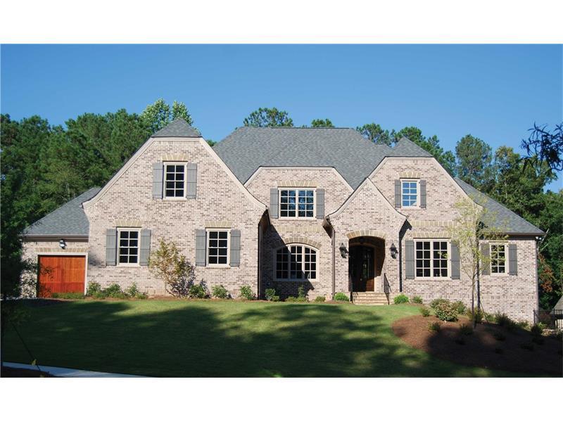 4575 Oglethorpe Loop NW, Acworth, GA 30101 (MLS #5728875) :: North Atlanta Home Team