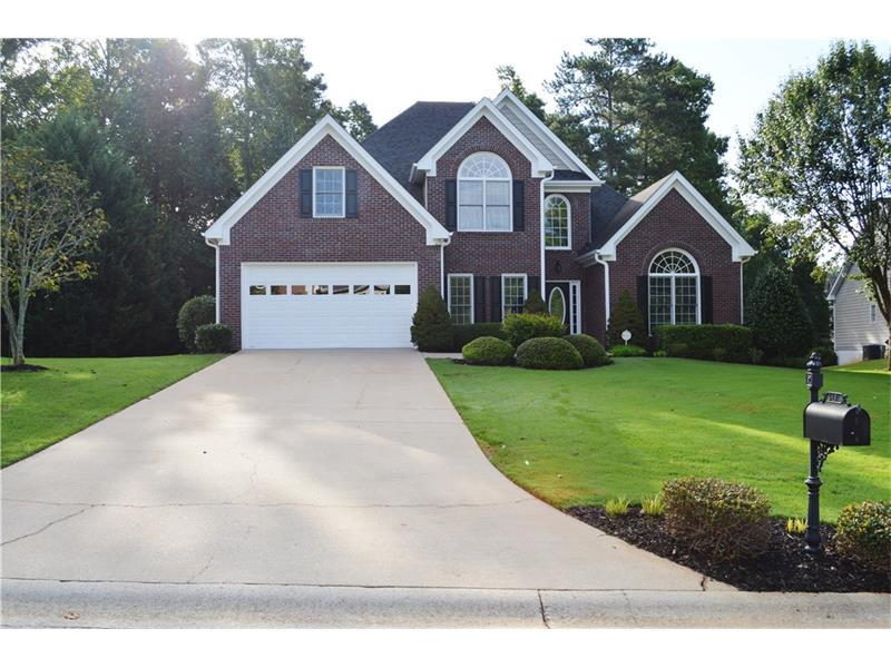 5176 Glenstone Court, Gainesville, GA 30504 (MLS #5728956) :: North Atlanta Home Team