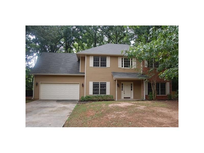 360 Falcon Creek Drive, Suwanee, GA 30024 (MLS #5729671) :: North Atlanta Home Team