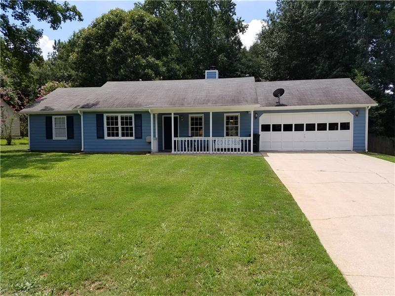 15 Tanglewood Court, Mcdonough, GA 30252 (MLS #5729749) :: North Atlanta Home Team