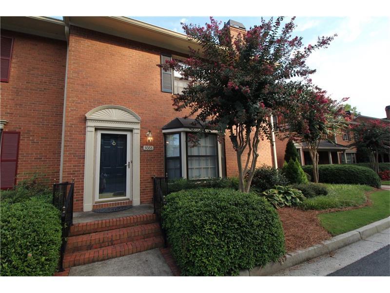 3068 Vinings Ridge Drive #3068, Atlanta, GA 30339 (MLS #5730053) :: North Atlanta Home Team
