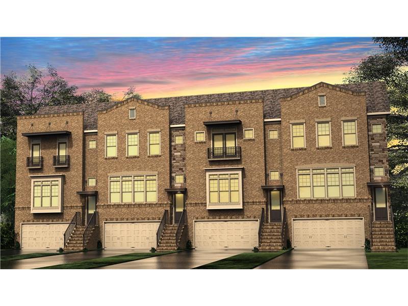 704 Fulmer Lane #20, Decatur, GA 30030 (MLS #5730570) :: North Atlanta Home Team