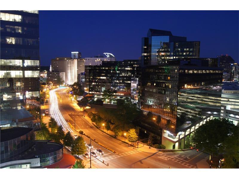 3324 Peachtree Road NE #1801, Atlanta, GA 30326 (MLS #5730681) :: North Atlanta Home Team