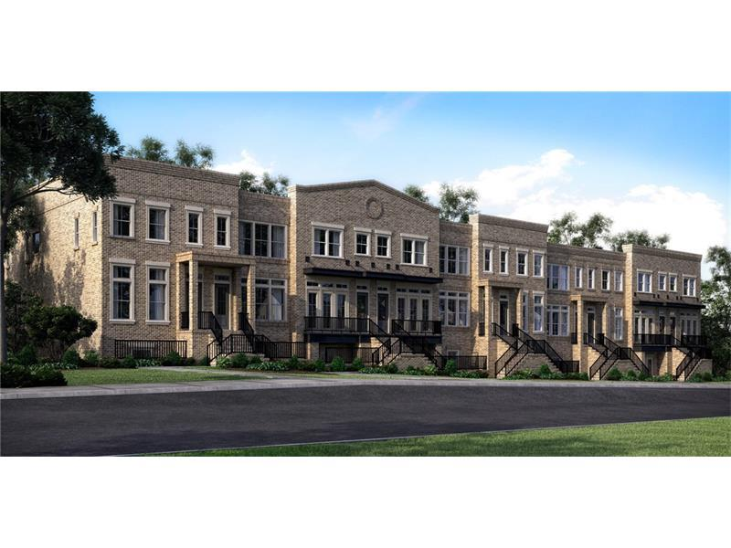 65 Weston Drive #17, Sandy Springs, GA 30328 (MLS #5730908) :: North Atlanta Home Team