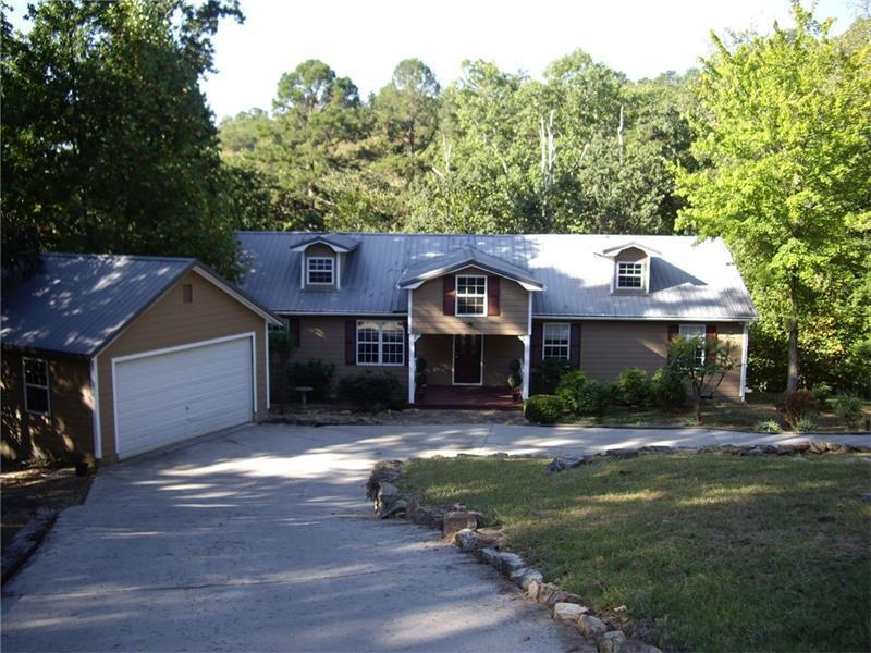 715 Fouche Gap Road NW, Rome, GA 30165 (MLS #5731546) :: North Atlanta Home Team