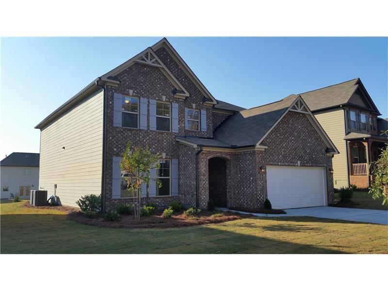 4495 Pleasant Woods Drive, Cumming, GA 30028 (MLS #5731619) :: North Atlanta Home Team