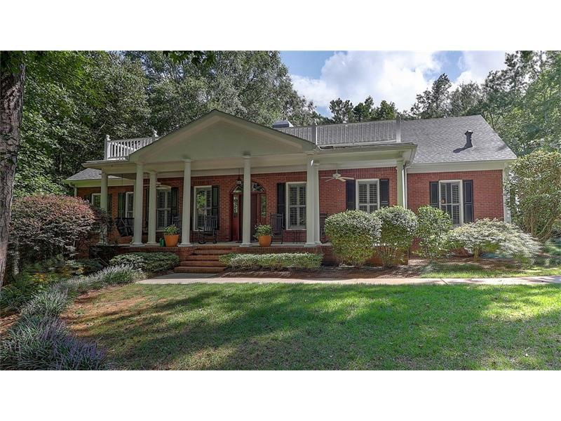 300 Allendale Drive, Canton, GA 30115 (MLS #5733658) :: North Atlanta Home Team