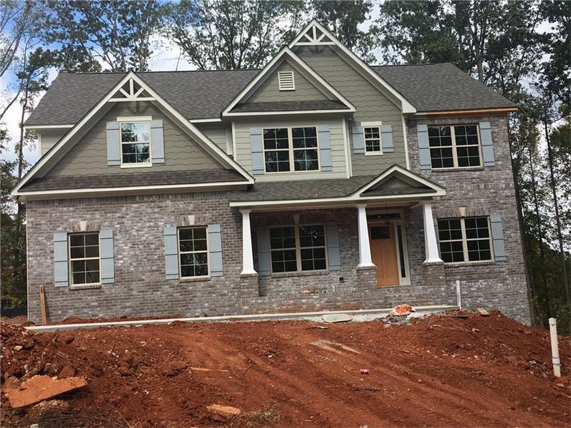 2085 George Bush Lane, Jefferson, GA 30549 (MLS #5733846) :: North Atlanta Home Team
