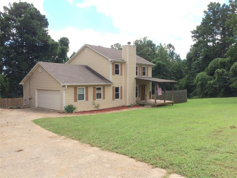 1691 Plunketts Road, Buford, GA 30519 (MLS #5734854) :: North Atlanta Home Team