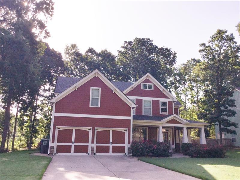 694 Sweetwater Bridge Circle, Douglasville, GA 30134 (MLS #5735282) :: North Atlanta Home Team