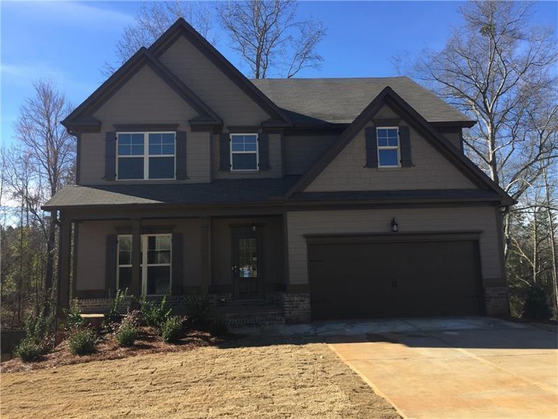 137 Weaver Drive, Jefferson, GA 30549 (MLS #5735698) :: North Atlanta Home Team