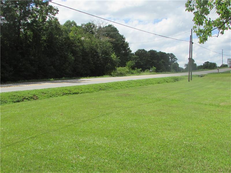0 Hickory Flat Highway, Canton, GA 30115 (MLS #5735999) :: North Atlanta Home Team