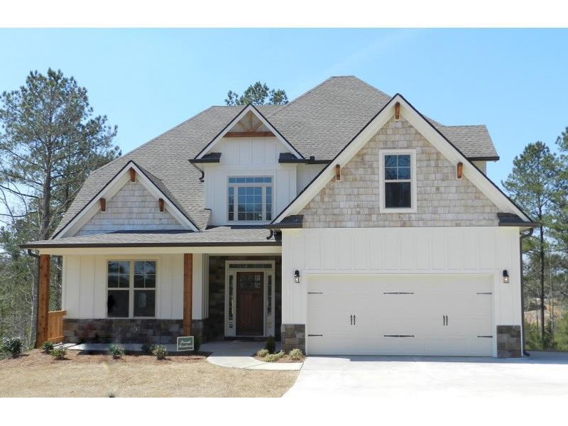 2062 Towne Mill Avenue, Canton, GA 30114 (MLS #5736059) :: North Atlanta Home Team