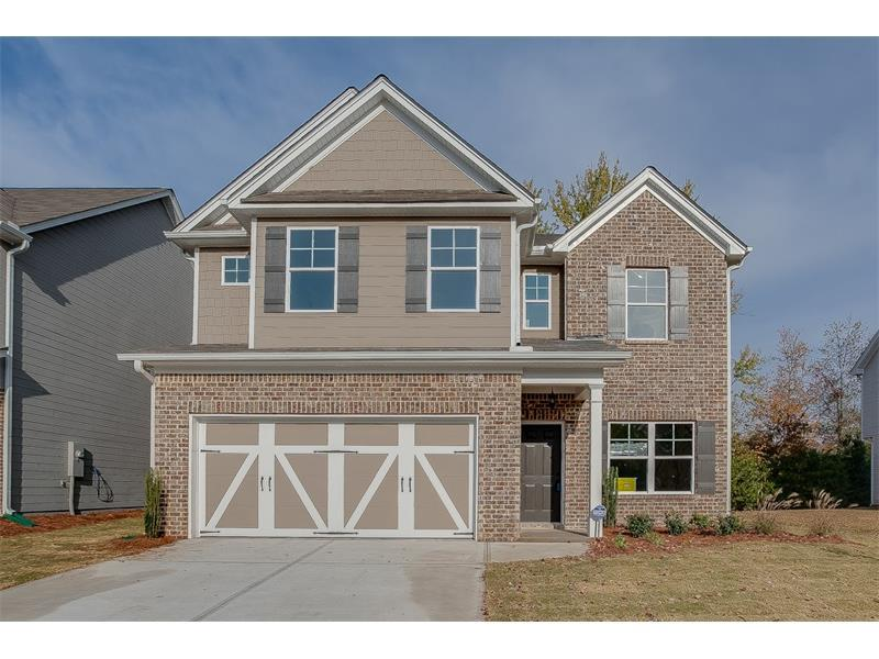 752 Lynnfield Drive, Lawrenceville, GA 30045 (MLS #5736785) :: North Atlanta Home Team