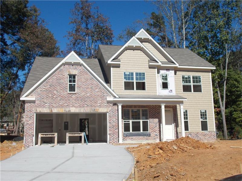 837 Tramore Court, Acworth, GA 30102 (MLS #5737926) :: North Atlanta Home Team