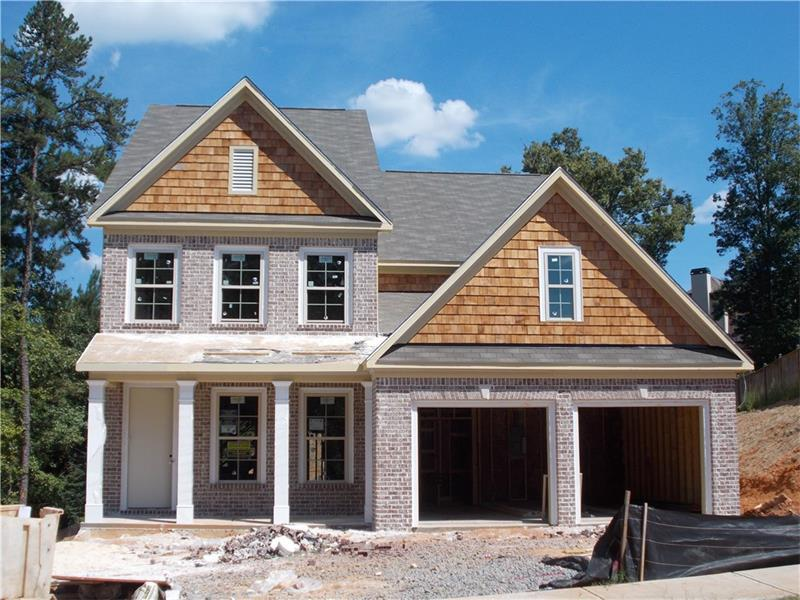802 Tramore Court, Acworth, GA 30102 (MLS #5738046) :: North Atlanta Home Team