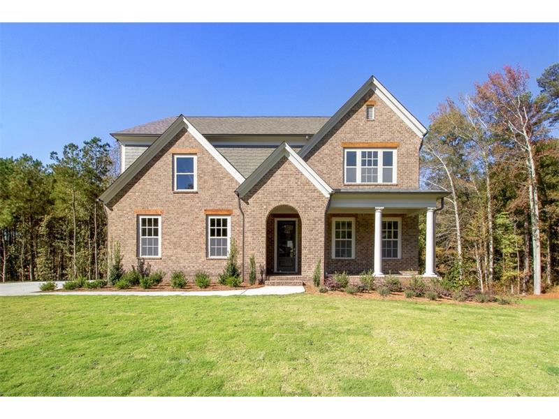 150 Park Haven Lane, Tyrone, GA 30290 (MLS #5738164) :: North Atlanta Home Team